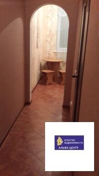 1-комнатная квартира, Аренда квартир в Обнинске, ID объекта - 332279603 - Фото 1