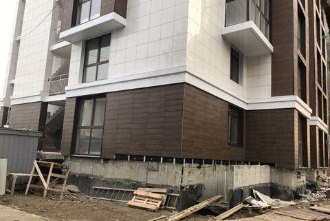 4 200 000 Руб., 2-к. квартира 62.73 кв.м, 1/13, Купить квартиру в Анапе по недорогой цене, ID объекта - 329447004 - Фото 1