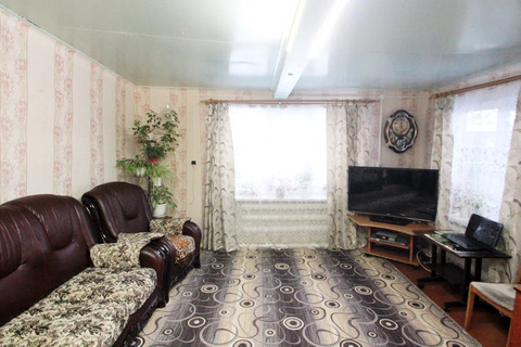 Объявление №53272416: Продажа дома. Ялуторовск