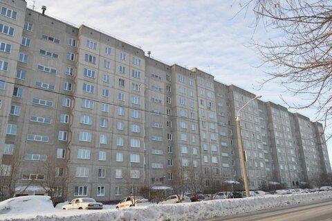 3-к.квартира, Советской Армии, Купить квартиру в Барнауле по недорогой цене, ID объекта - 317509713 - Фото 1