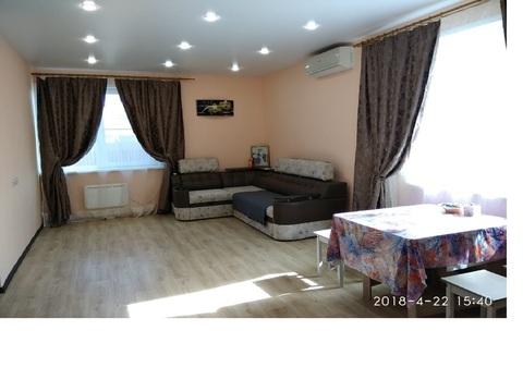 Продается замечательный 2 этажный каркасный дом с. Введенщина, ул. Дор - Фото 4