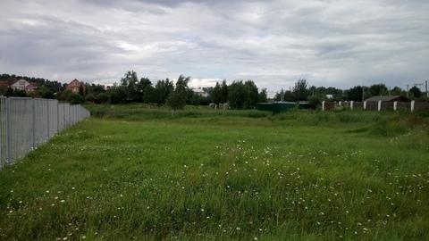 Продается земельный участок 25 соток в д.Никульское Мытищинского р-на - Фото 2