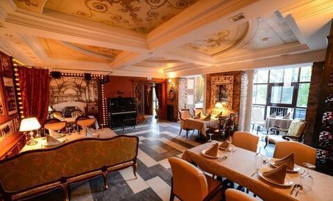 Гангстерский бар-ресторан в собственности - Фото 3