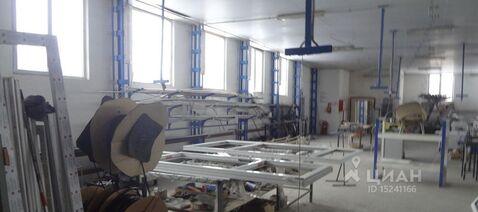 Продажа производственного помещения, Пятигорск, Суворовский проезд - Фото 1