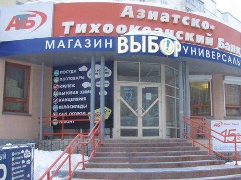 Продажа торгового помещения, Братск, Иркутская область - Фото 1