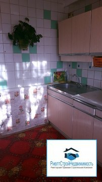 Двухкомнатная квартира улучшенной планировки в центре Рузы, кухня 8 кв. - Фото 5
