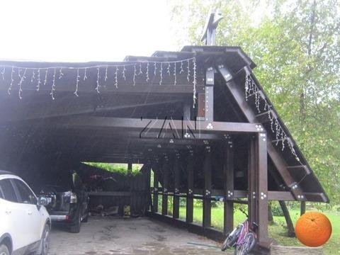 Продается дом, Волоколамское шоссе, 23 км от МКАД - Фото 3