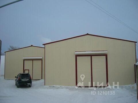 Продажа производственного помещения, Новосибирск, Улица Пашинский . - Фото 1