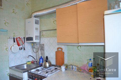 Продам 2-комнатную квартиру в Партените, зеленый район, ул.Нагорная - Фото 2