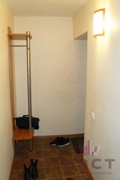 Квартира, Сакко и Ванцетти, д.100 - Фото 1