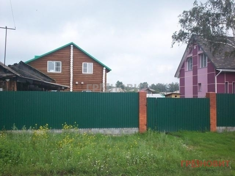 Продажа дома, Ордынское, Ордынский район, Сосновская - Фото 3