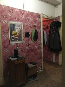 Квартира в Знаменитой Сталинке 77 метров - Фото 5