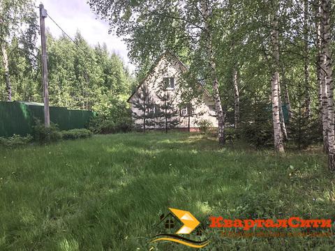 Продажа дома, Дмитров, Дмитровский район, Ревякинский пер. - Фото 2