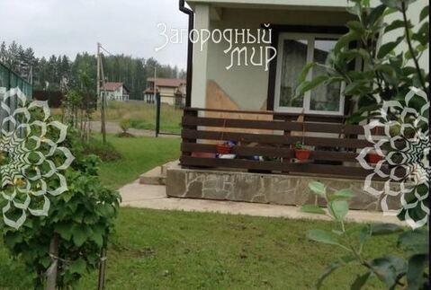 Продам дом, Ленинградское шоссе, 49 км от МКАД - Фото 3