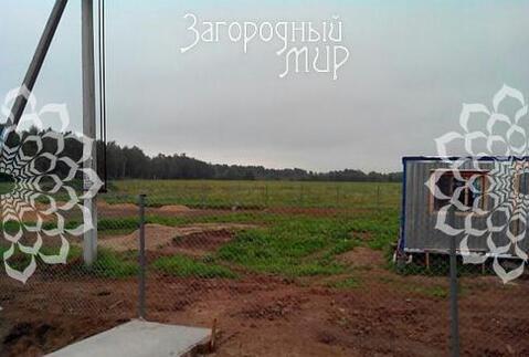 Калужское ш, 34 км от МКАД, Рыжово - Фото 4