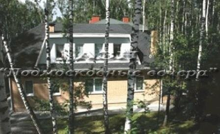 Объявление №56296066: Дом в аренду. Москва
