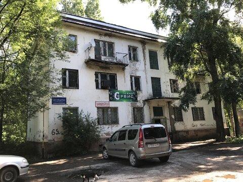 Продается нежилое здание 799 м2 в Балаково по офисы, клинику - Фото 1