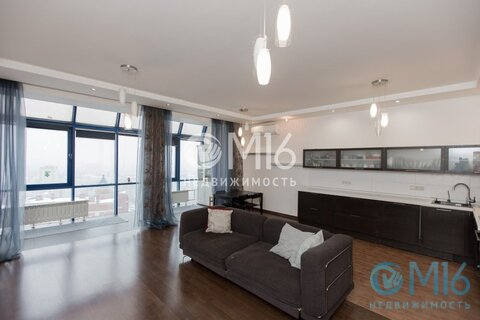 Продам трехкомнатную квартиру с видом на город! - Фото 4