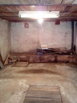 Почаевский Овраг ул, гараж 36 кв.м. на продажу - Фото 4