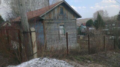 Продажа дачи, Мочище, Новосибирский район, Строительная - Фото 2