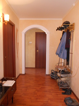 Продаю 2-х комнатную квартиру, 204 квартал, улица. Чехова 83 - Фото 4