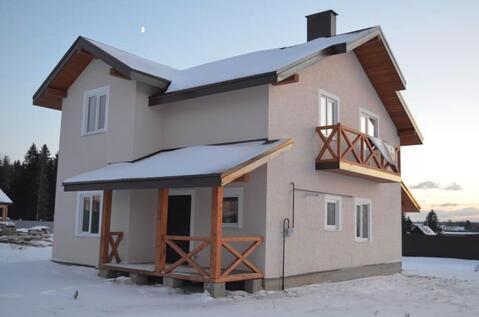 Новый дом в современной деревне! - Фото 1
