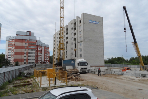 Продажа двухкомнатной квартиры в Рязани. - Фото 2