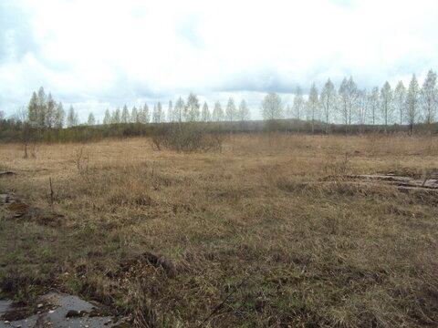 Продам земельный участок в Тверской области - Фото 2