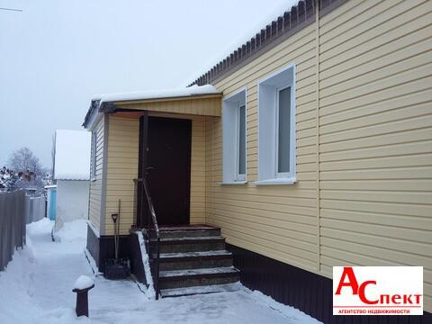 Дом В Подгорном - Фото 2