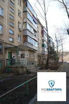 2-х комнатная квартира ул. Октябрьская - Фото 1