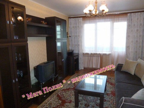 Сдается 2-х комнатная квартира 53 кв.м. ул. Гагарина 2 на 1/9 этаже - Фото 2