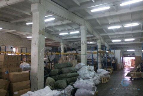 Продажа склада 800 кв.м, Строительный проезд - Фото 5