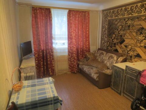 Сдам уютную, просторную комнату 18 м2 в 5 к. кв. в центре г Серпухов - Фото 1