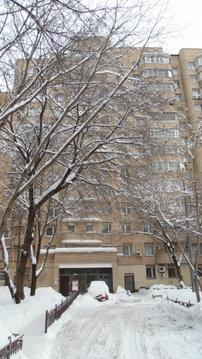 Продается Трехкомн. кв. г.Москва, Грузинская Б. ул, 39 - Фото 1
