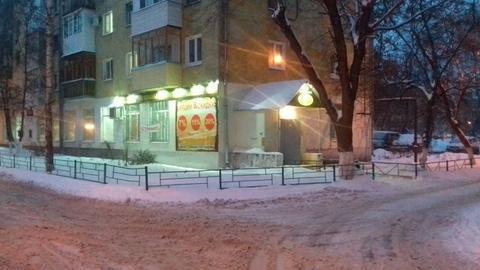 Аренда 30 кв.м 1 й этаж проспект Ленина - Фото 1