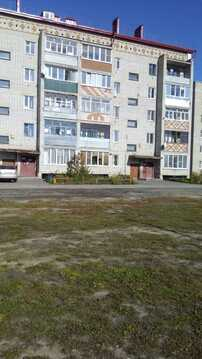 Продается 1-ая квартира в г.Ишим, ул.Большая д.171 - Фото 1