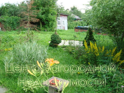 Продается дом. , Немчиновка, Советский проспект - Фото 1
