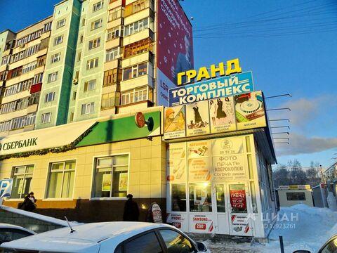 Аренда торгового помещения, Сургут, Ленина пр-кт. - Фото 1