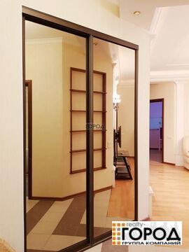 Москва, Новокуркинское ш, д. 27. Продажа 4-комнатной квартиры - Фото 3