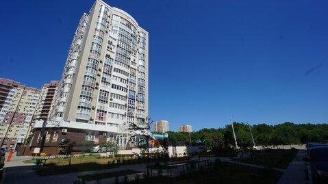 Видовая квартира с новым дизайнерским ремонтом в Южном районе. - Фото 2