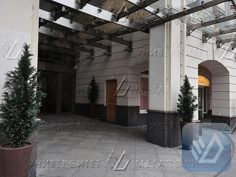 Сдам офис 289 кв.м, бизнес-центр класса A «Смоленский Пассаж» - Фото 5