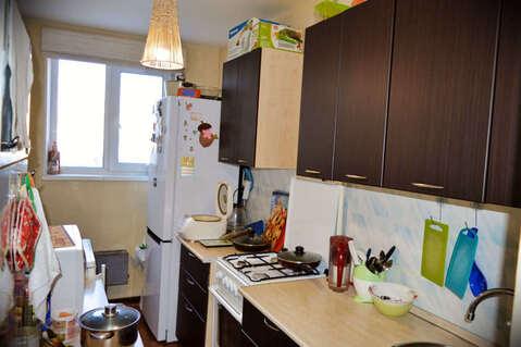 Продажа комнаты 10.8 м2 в трехкомнатной квартире ул Июльская, д 21 . - Фото 4