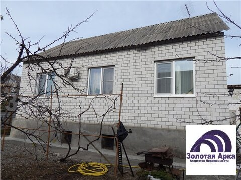Продажа дома, Ахтырский, Абинский район, Лесной переулок - Фото 4