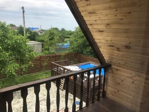 Продажа дачи, Краснодар, Ул. Темрюкская - Фото 2