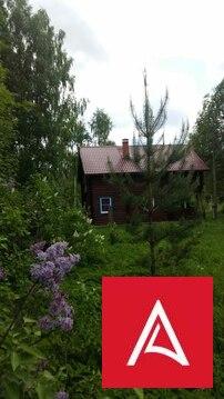 Имение на участке 3 га в д. Троицкое, Торжокский район, Тверская область - Фото 3
