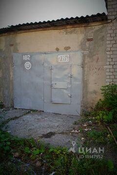Продажа гаража, Нижний Новгород, Ул. Родионова - Фото 2