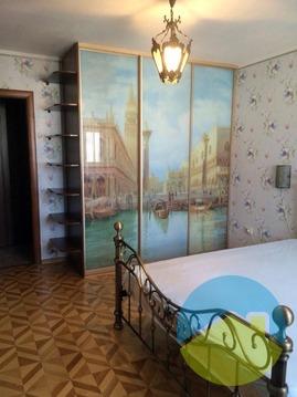 Трехкомнатная квартира в хорошем состоянии - Фото 1