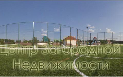 Участок, Симферопольское ш, Варшавское ш, 50 км от МКАД, Васькино пос. . - Фото 3