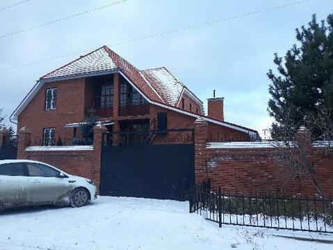 Продажа дома, Ягодное, Ставропольский район, Школьный пер-к - Фото 2