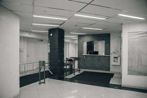 Сдам в аренду склад 10500 м2, м.Международная - Фото 3